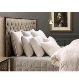Kingsley Luxury Down Pillow w/pp