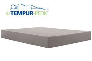 Tempur-Pedic Tempur-pedic Foundation- Flat/Grey (Discontinued Product)