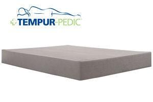 Tempur-Pedic Tempur-pedic Foundation- Flat/Grey