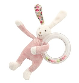 Moulin Roty Capucine Ring Rattle 5""""