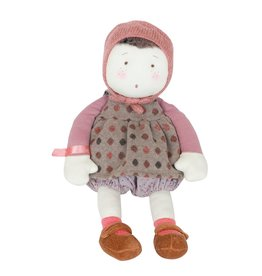 Moulin Roty Girl Doll 13""""