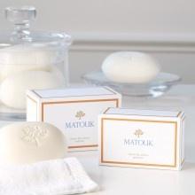 Matouk MATOUK Lemon Fig Soap/Sm