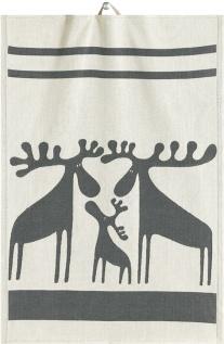 """Ekelund  Guest Towel-Algfamilj-14 x 20"""""""
