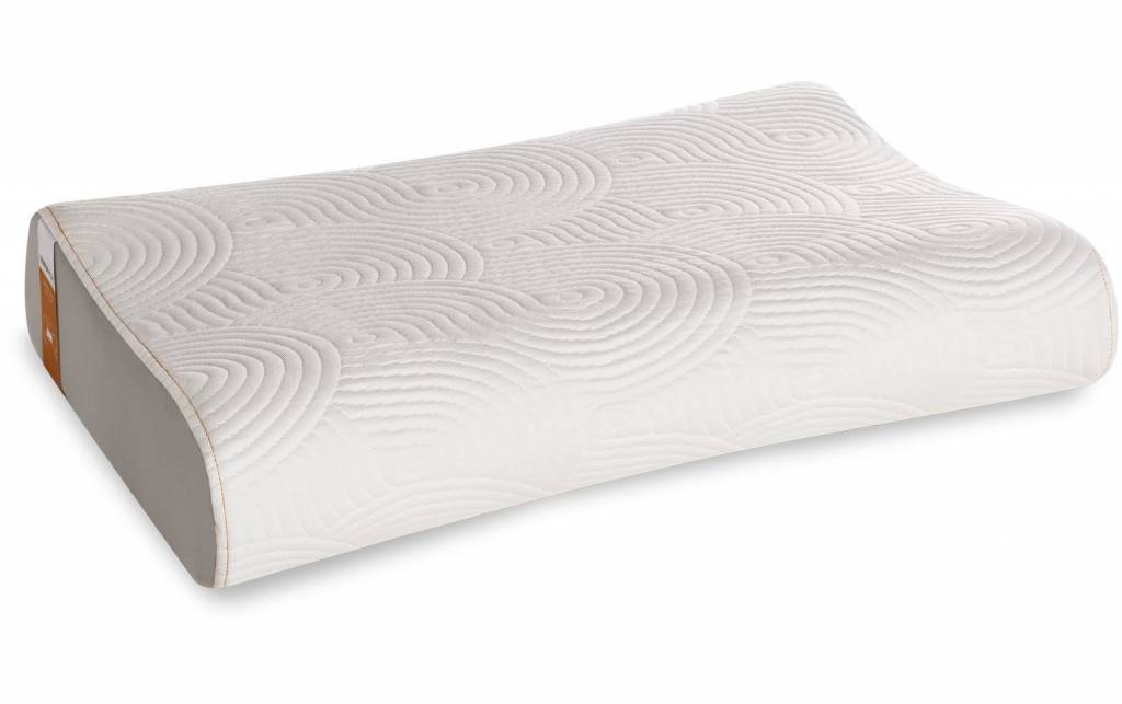 Tempur-Pedic Tempur Contour Pillow Side to Side