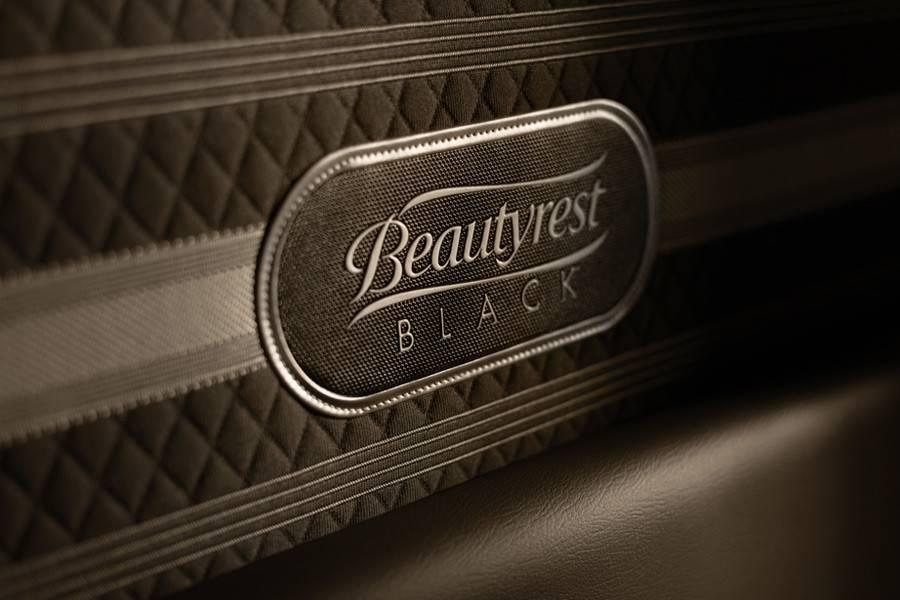 Simmons Simmons Beautyrest Black-Desiree Mattress
