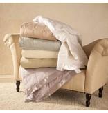 Premium Down Blanket White Goose