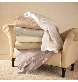 Premium Down Blanket White Goose discontunued