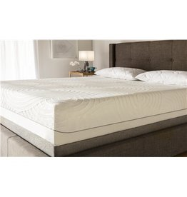 "Tempur-Pedic Tempur NEW Mattress Protector fits 8"" to 14"" Deep Mattress Water Proof"