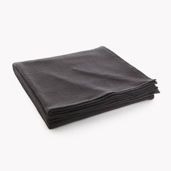 Faribault Woolen Mills Co. Thermal Weave Wool Blanket