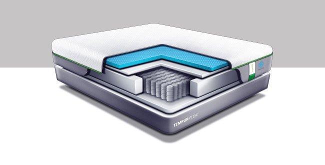 Tempur-Pedic Tempur-Pedic Flex Supreme Breeze Mattress