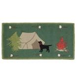 Tent Rug Chandler