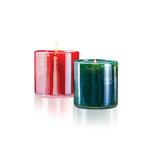 Lafco New York Lafco 6.5oz Gift Set-FPine + WCurrant Candles