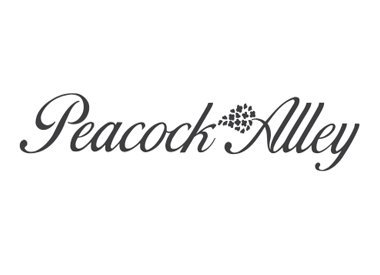 Peacock Alley