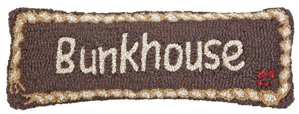 Pillow- Bunkhouse