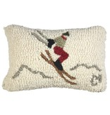 Pillow- Yippee Ski Jumper