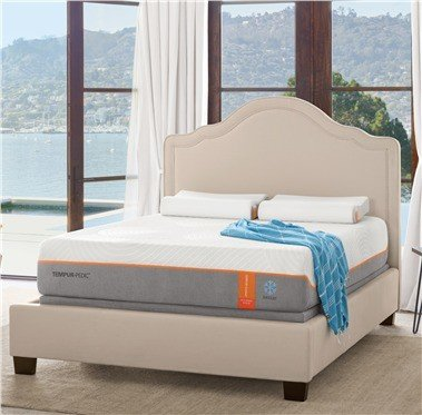 Tempur-Pedic Tempur-Pedic Contour Elite Breeze