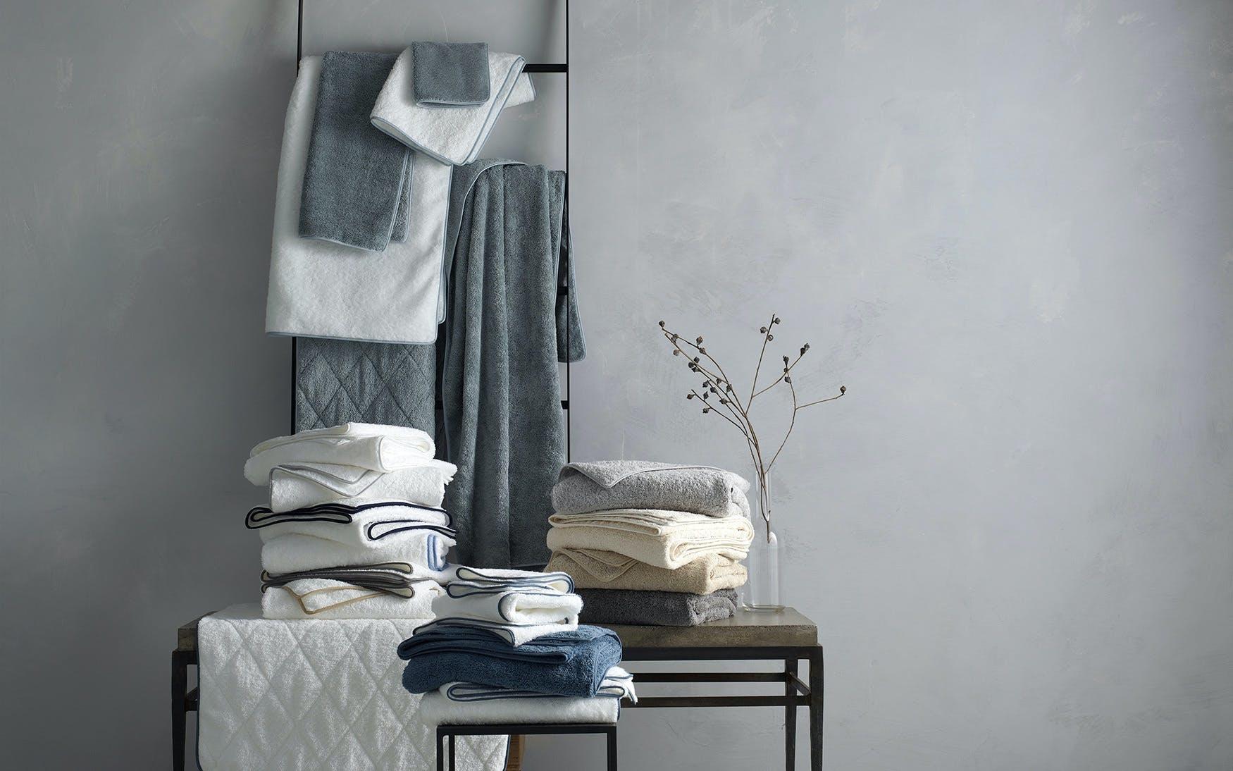 Matouk Matouk Bath-Cairo Cotton Terry