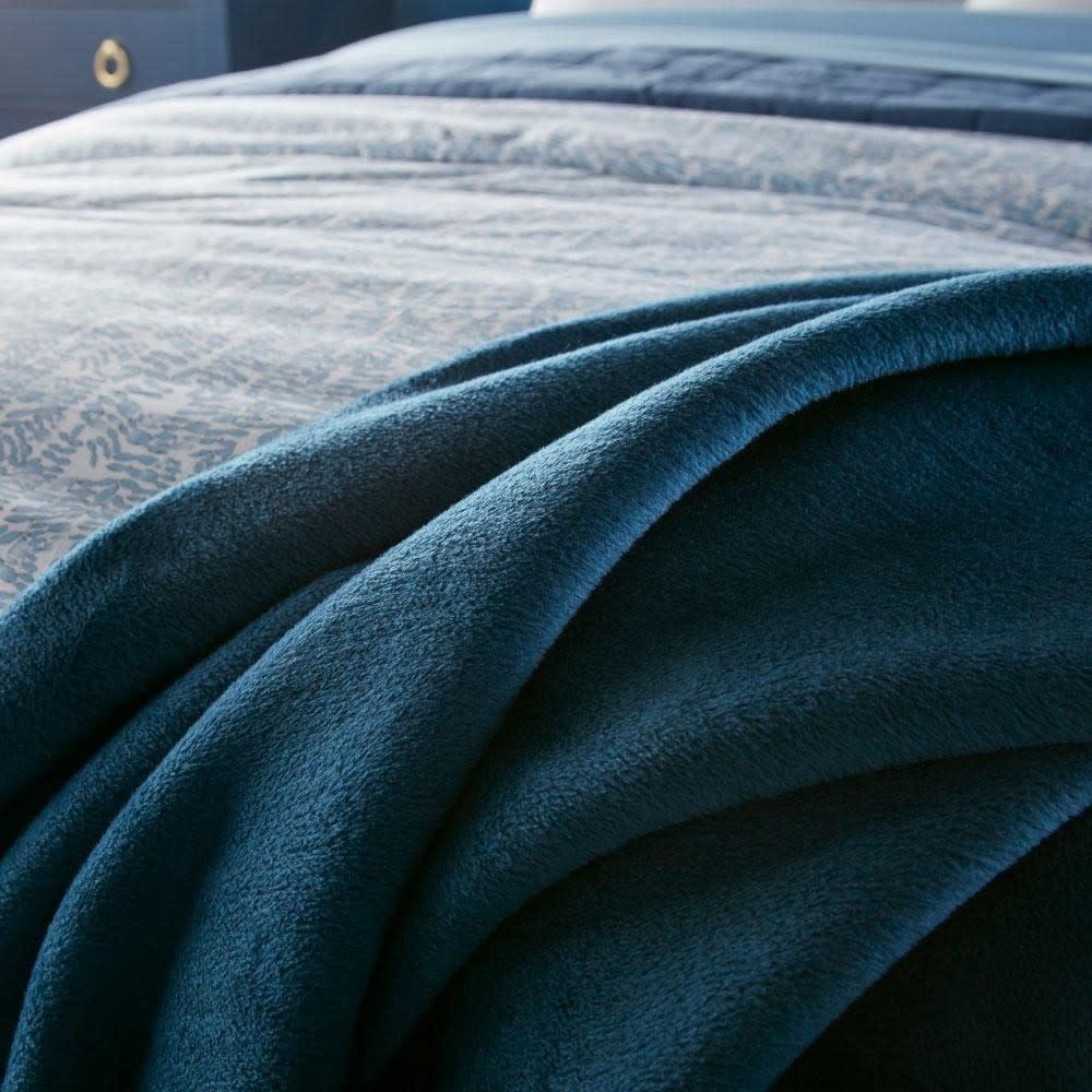 Peacock Alley Slumber Blanket
