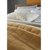Peacock Alley 4 Square Quilted Coverlet