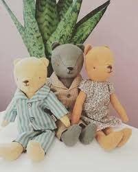 Maileg Maileg Teddy Clothes