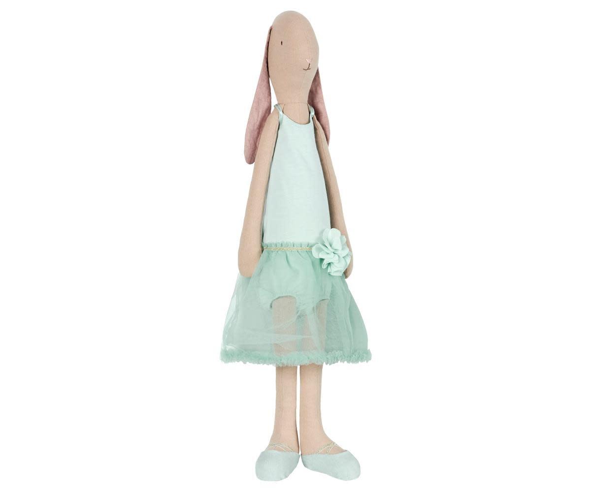 Maileg Mega, Bunny Ballerina, Mint