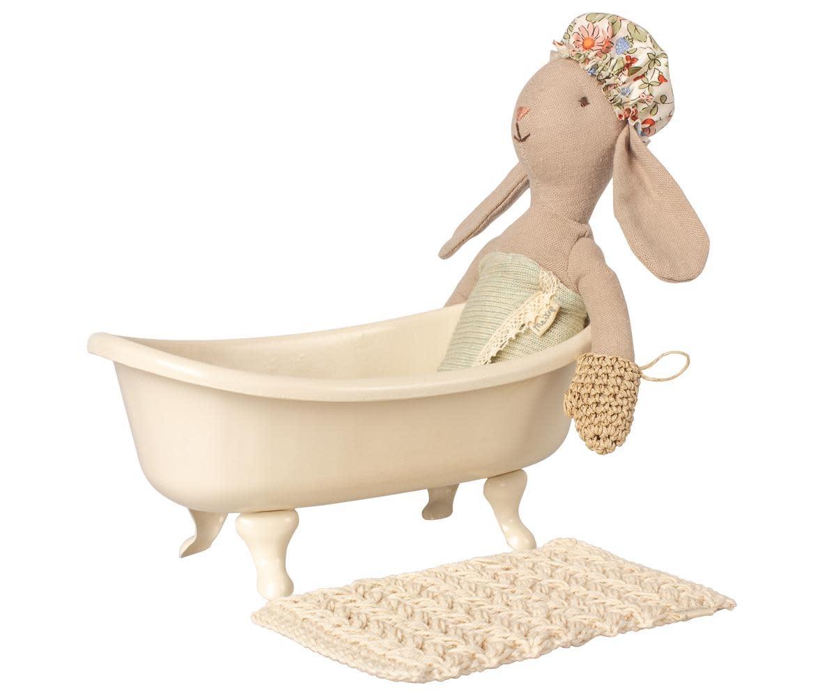 Maileg Maileg Miniature Bathtub