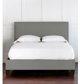 Malleo Upholstered Bed-Build Your Own Custom