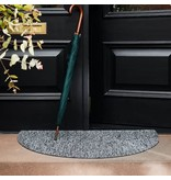 Chilewich Welcome Mat in Heathered-21 x 36