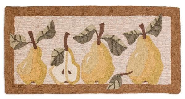 Pears Rug
