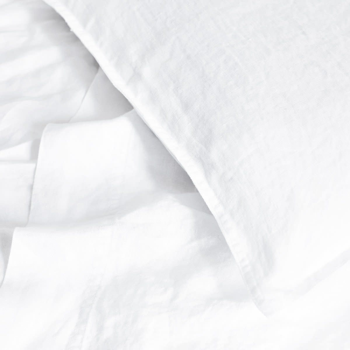 Yves Delorme Originel-Stone Washed 100% Linen