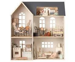 Maileg House of Miniature Dollhouse