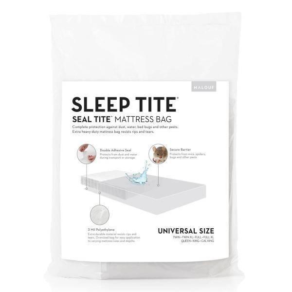Sleep Tite Universal Mattress Bag