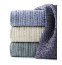 Vivada Hand Stitched Coverlets