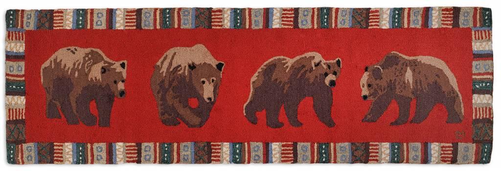 Cinnamon Bears Runner