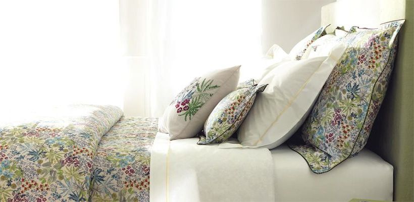 Essential Tips For Taking Care of Your Bed Linens