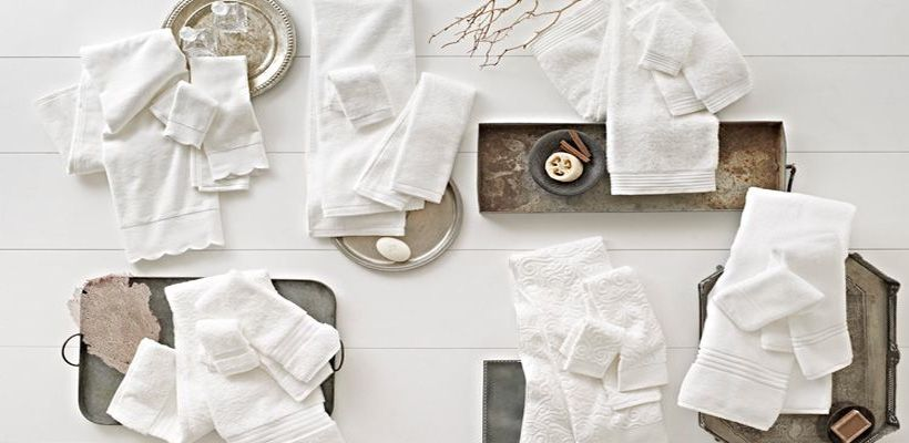 Towel Personality: Which Linen Alley Bath Towels Are Perfect For You