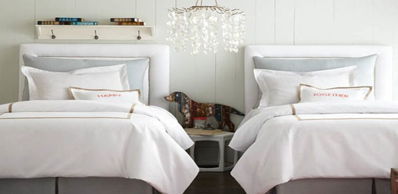 Linen Alley: Guide to Buying Sheets