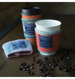 Faribault Woolen Mills Co. Coffee Cup Sleeve-Misc. Colors