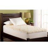 Mattress Pad-Wool Filled (Dry Clean Only)