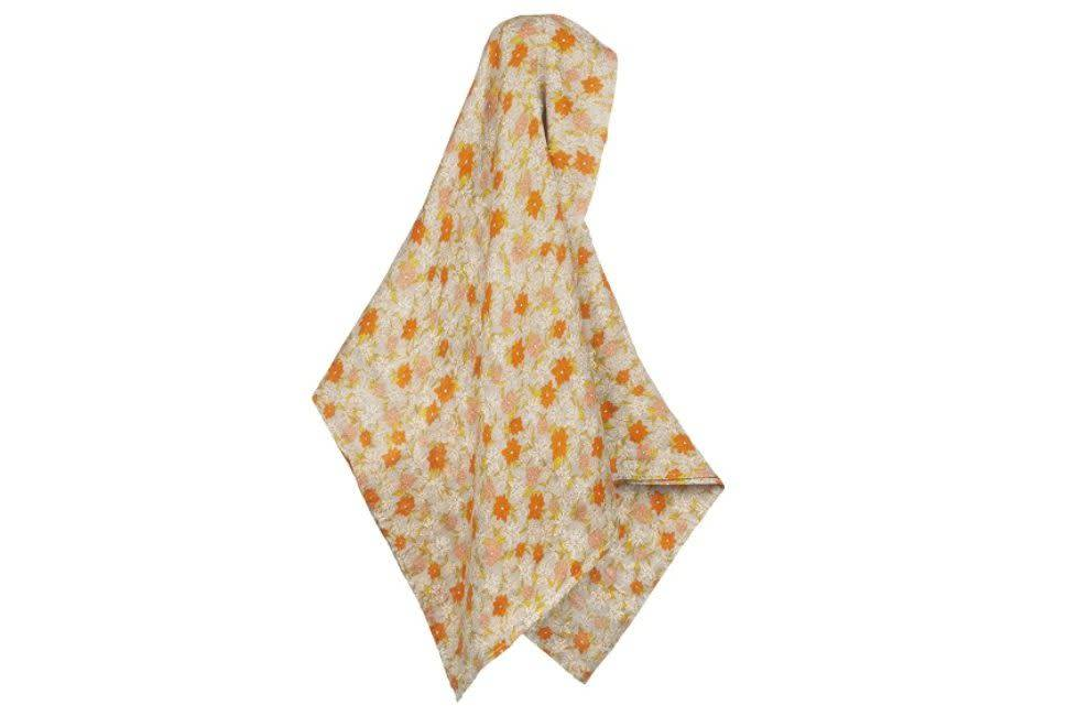 Organic Swaddeling Blanket