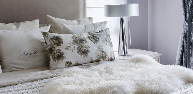 Texture and Interior Design