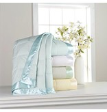 Classic Blanket White Down