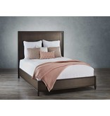 Wesley Allen Wesley Allen Bed-MALINA W/metal surround