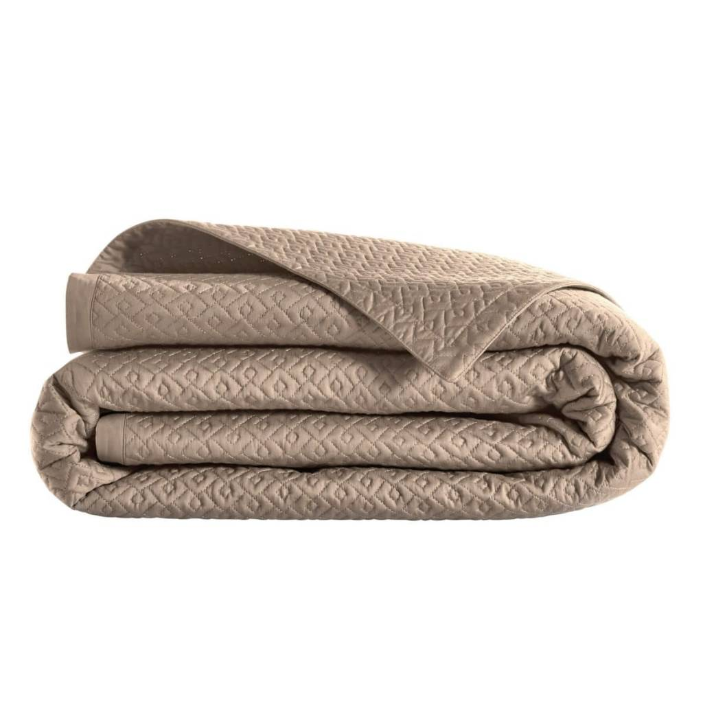 Palace Quilted Coverlet & Shams