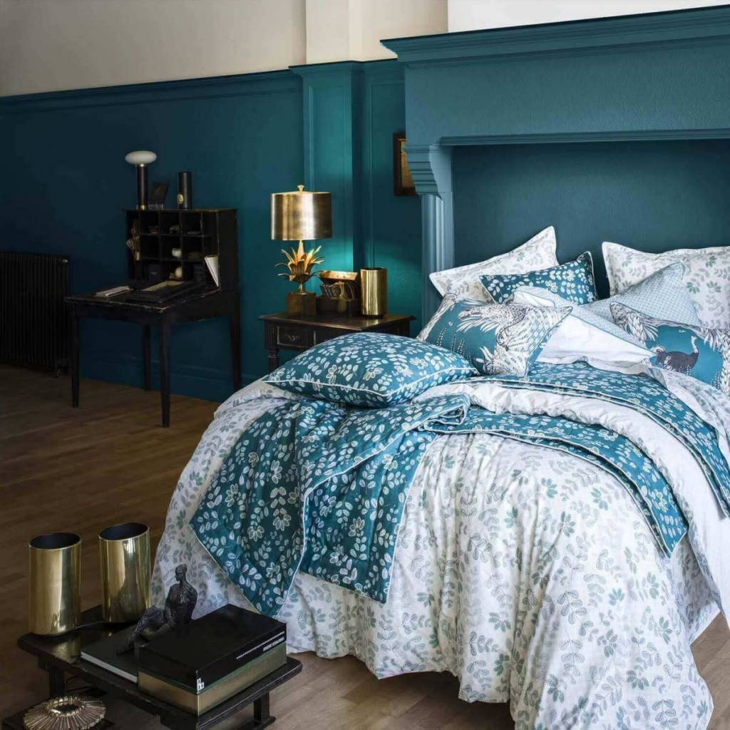 Gri-Gri Bedding Duvet and Shams