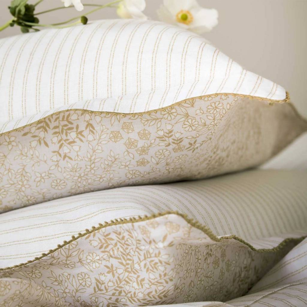 Gaiia Bedding