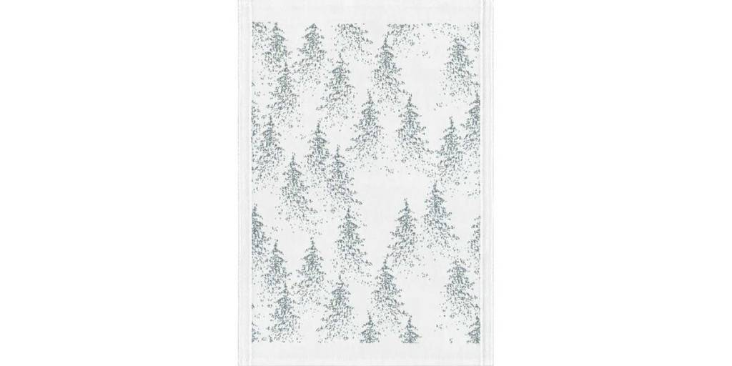 "Ekelund Guest Towel-Cedarwood/14 x 20"""