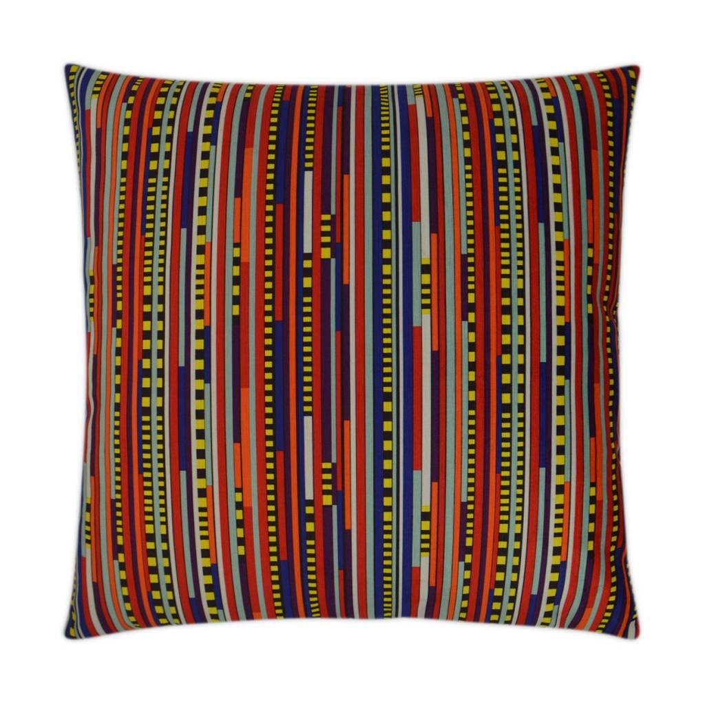 D.V. Kap Home Saxon-Multi Pillow