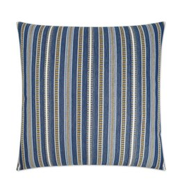 D.V. Kap Home Diaz-Denim Pillow