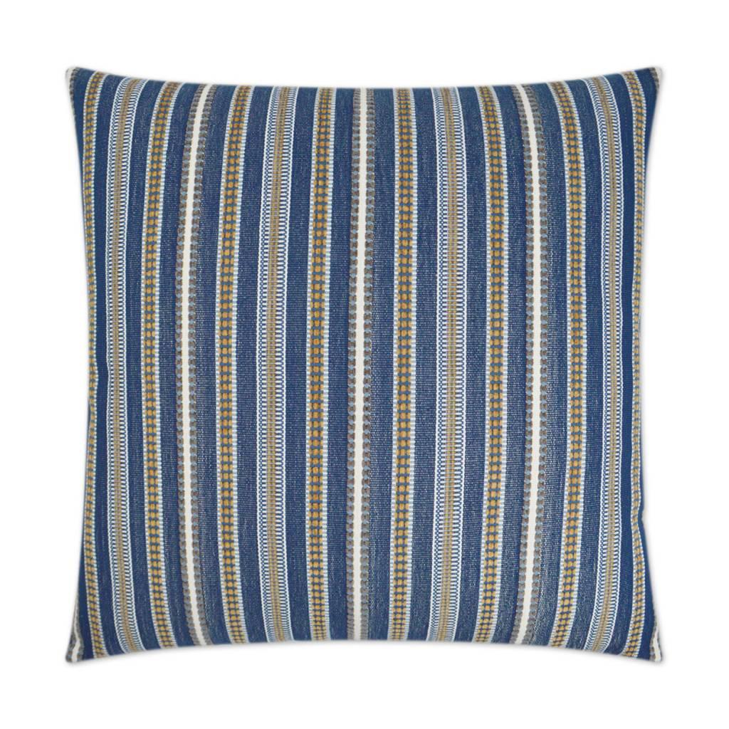 Diaz-Denim Pillow